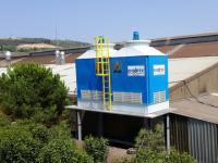 Su Soğutma Kulesi 40