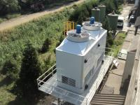 Wet Cooling Tower 41