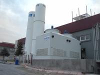 Su Soğutma Kulesi 70