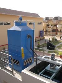 Soğutma Kulesi 81 Pakistan