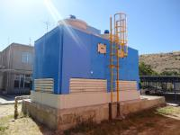 Water Cooling Tower 93