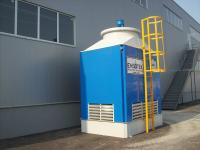 Soğutma Kulesi 95