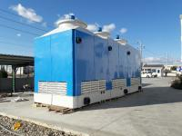 Water Cooling Tower TCTP-9_6