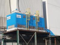 Water Cooling Tower TCTP-9_9