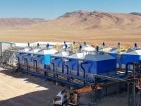 Biyokütle enerji üretim tesisi su soğutma kuleleri