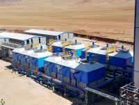 Biyokütle atık elektrik üretim tesisi